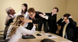 Conflicto Intergrupal Causas Tipos Ejemplos Resolución